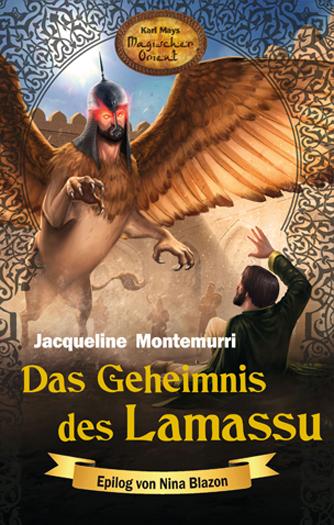 Das Geheimnis des Lamassu